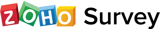 Zoho Survey Logo