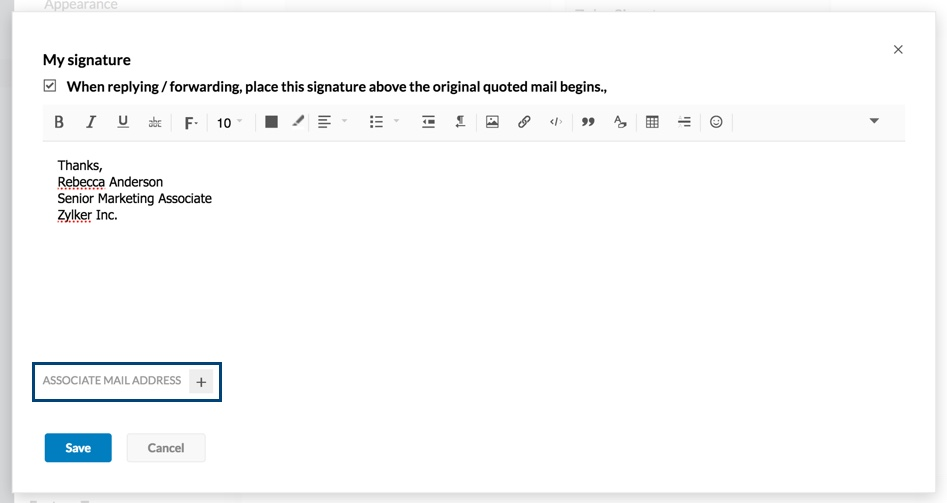 How to make a group of email addresses on mac