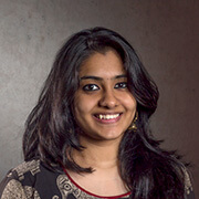 Aswini Srinivasan, Co-founder, 80 Degrees East