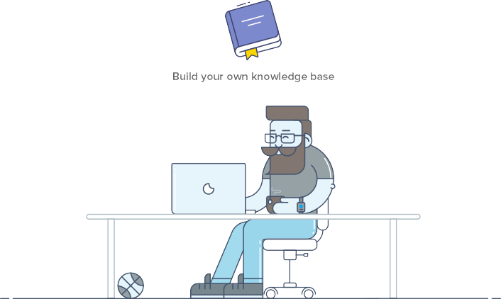 Crea la tua knowledge base