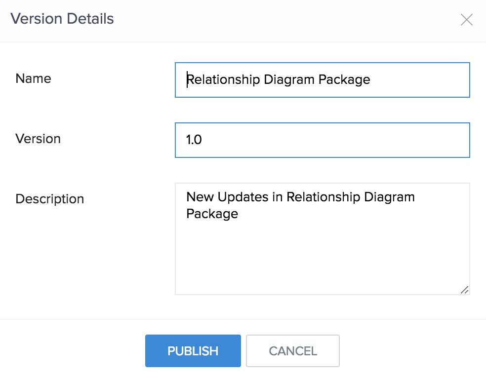 Create Application Sandbox | Zoho Creator Help