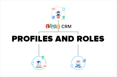 Profiles and Roles
