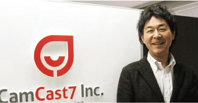 株式会社キャムキャスト7 | Zoho CRM Customer