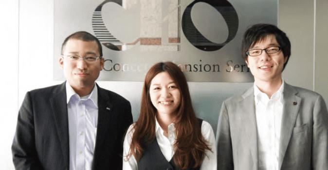 明和地所株式会社 | Zoho CRM Customer