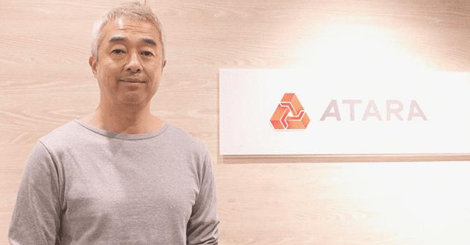 アタラ合同会社 | Zoho CRM Customer