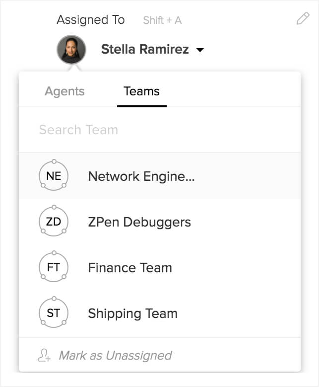 Find out what's new in Zoho Desk