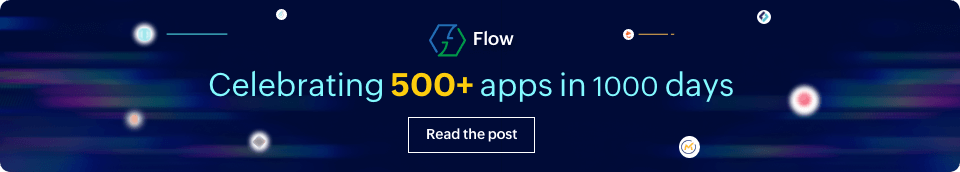 500+ apps