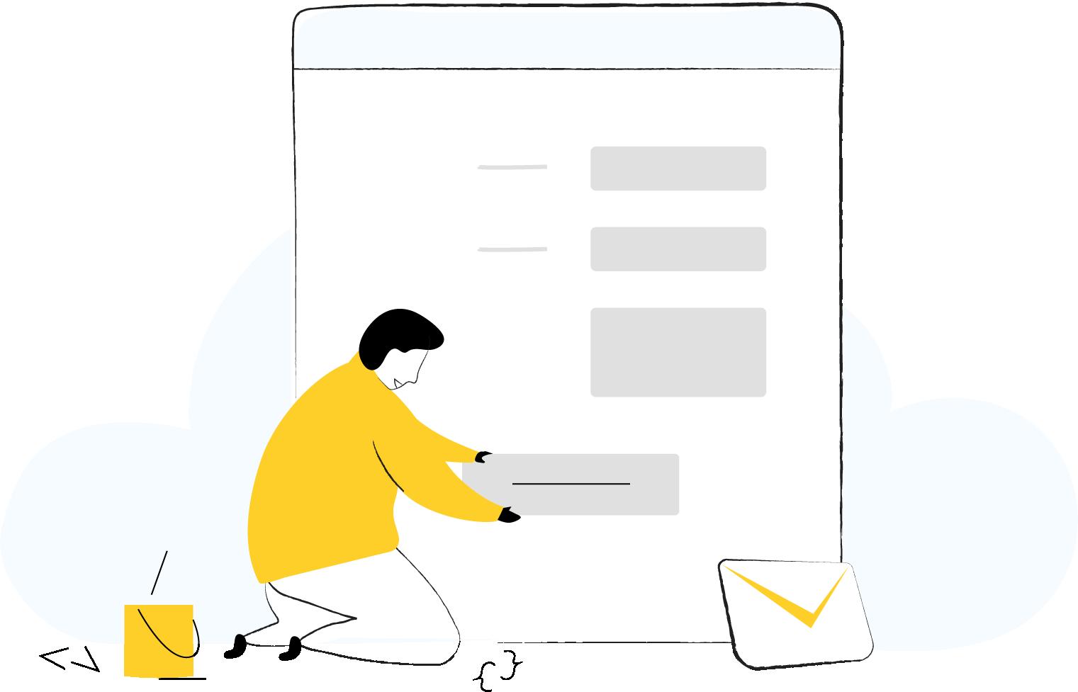 HTML Form Generator & Builder | Free HTML Form Creator