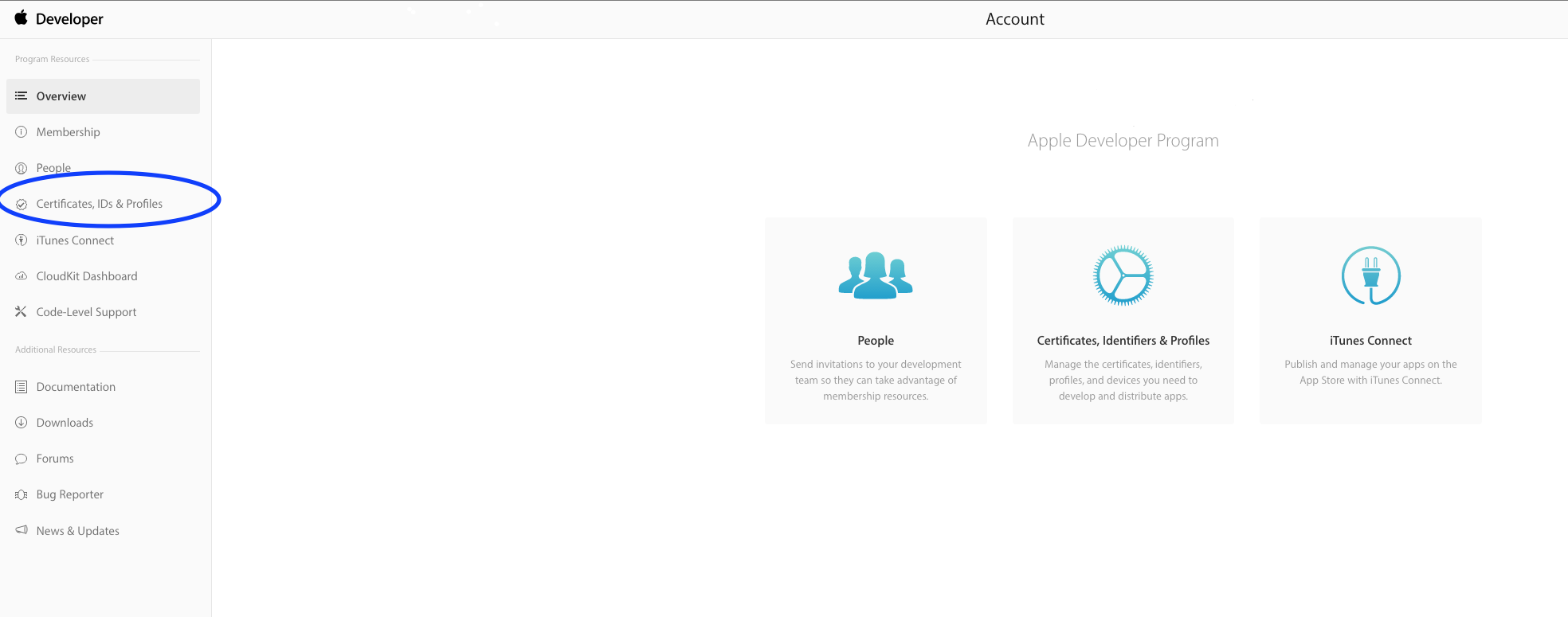 Distribute Apps using iOS Enterprise Developer Program | zoho