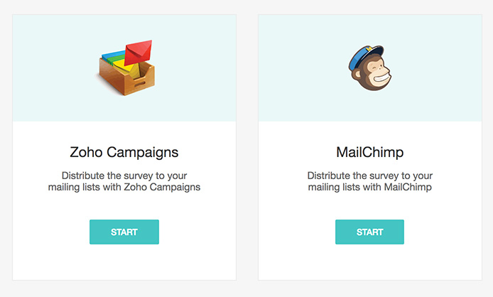 Create email campaigns