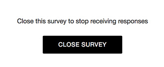 Close survey