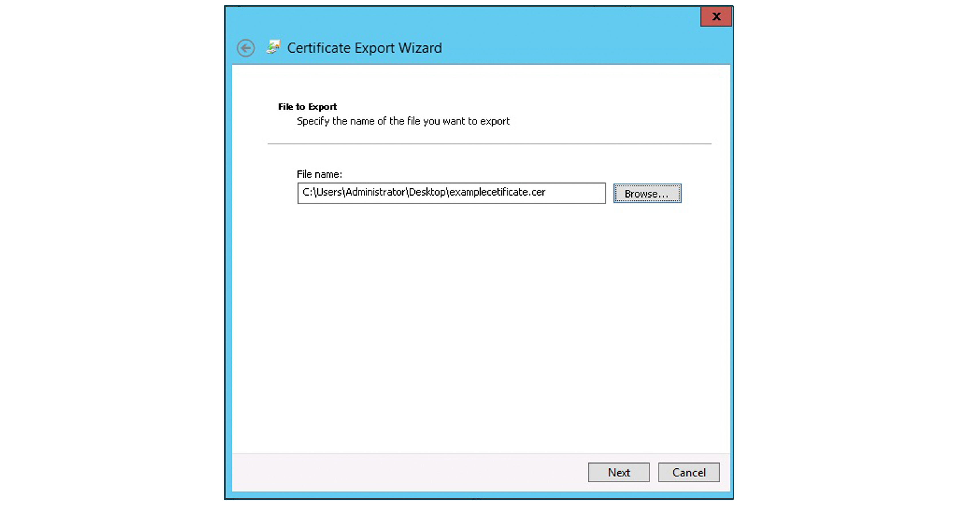 SAML integration with ADFS