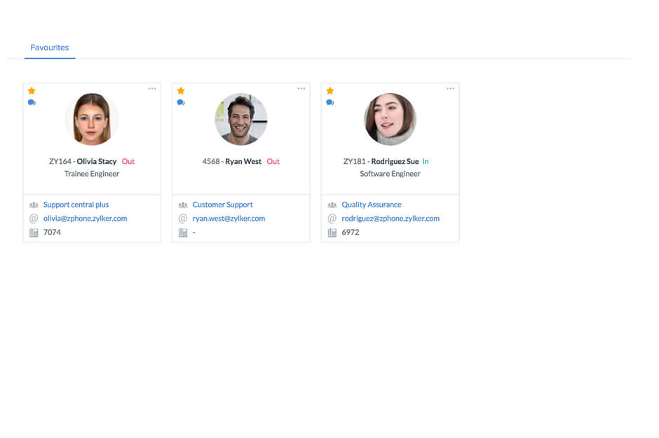 zoho people employee onboarding