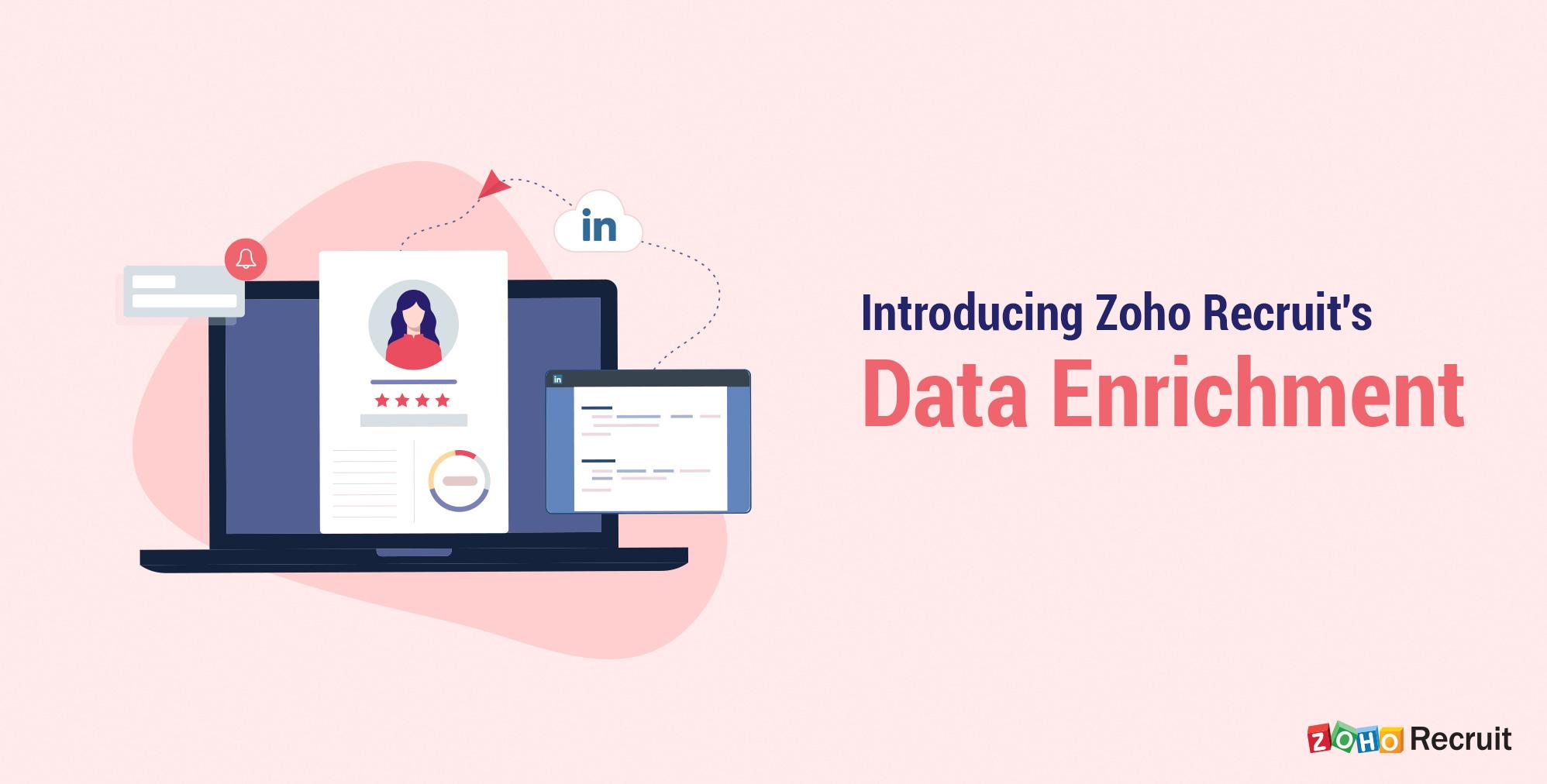 What's New - Zoho Recruit
