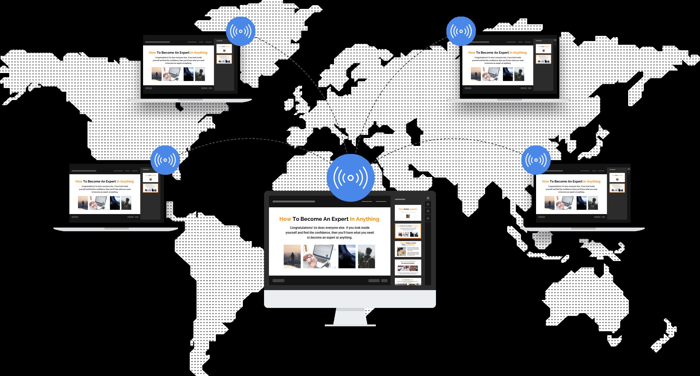 Online Presentation Software | Create & Edit Slides Online
