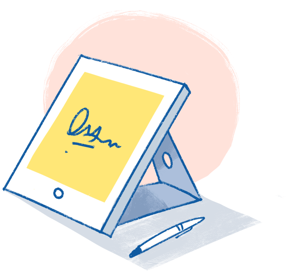 Free Electronic Signature Software