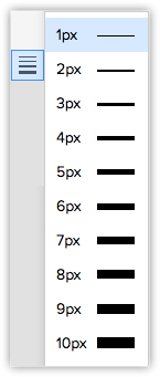 How to set page borders, page colors and work with watermark?