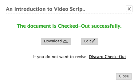 How to manage your documents online in Zoho Docs