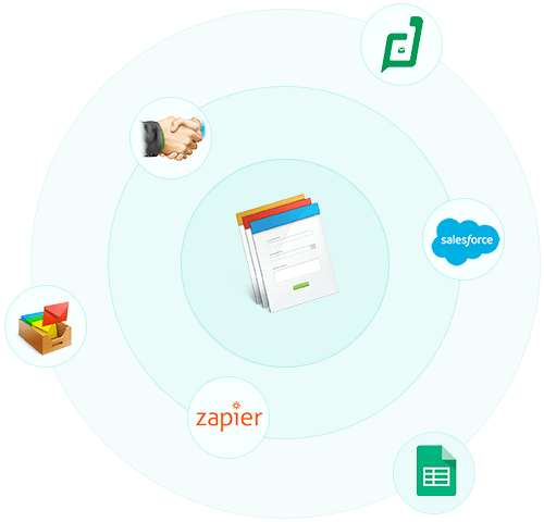 Get the Zoho advantage