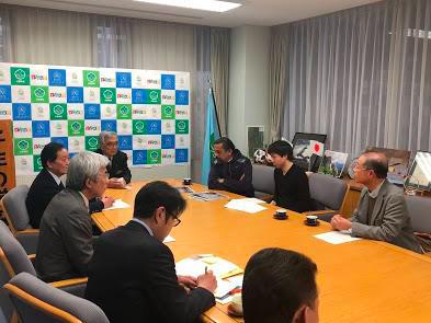 ゾーホージャパン、事業に伴い川根本町に新オフィス建設を決定 | Zoho ...