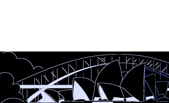Zoho Australia